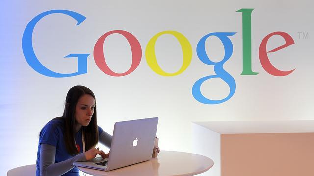 Google populair bij banenjacht
