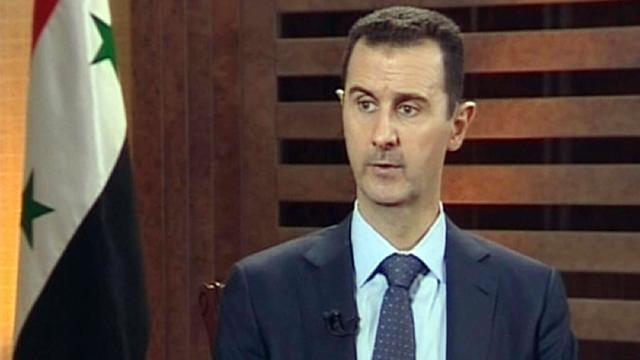 'Syrisch bewind heeft meer tijd nodig om te winnen'
