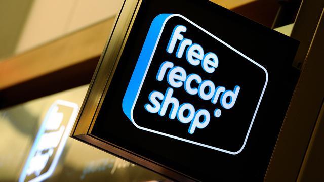 Hilco gaat Free Record Shop bevoorraden