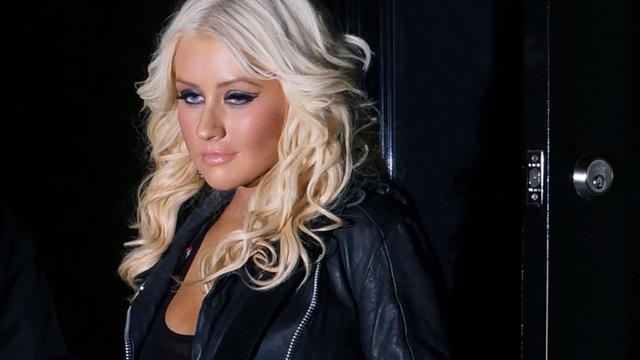 Christina Aguilera vindt nieuwe cd wedergeboorte