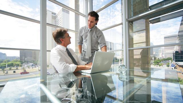 Ondernemer ziet toenemende concurrentie