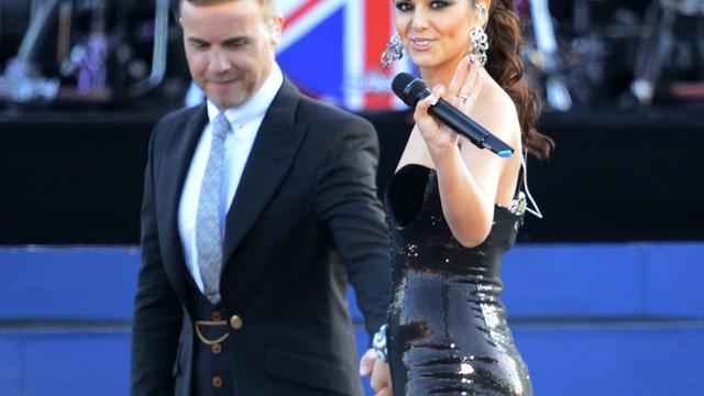 Roddels raken Cheryl Cole niet meer