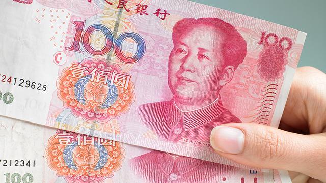 Ook Parijs wil handelen in Chinese munt
