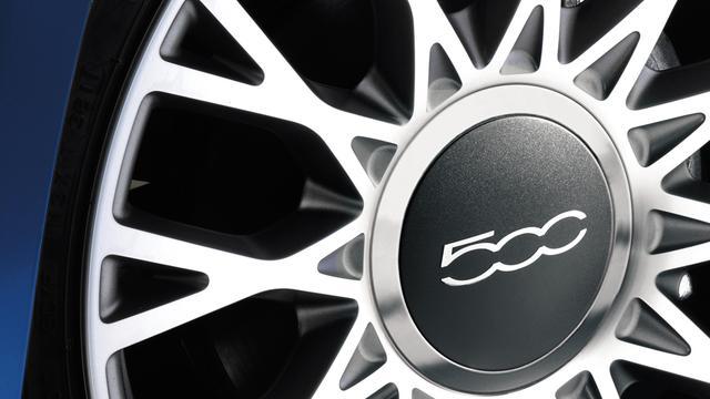 Nieuw uiterlijk Fiat 500 bekendgemaakt