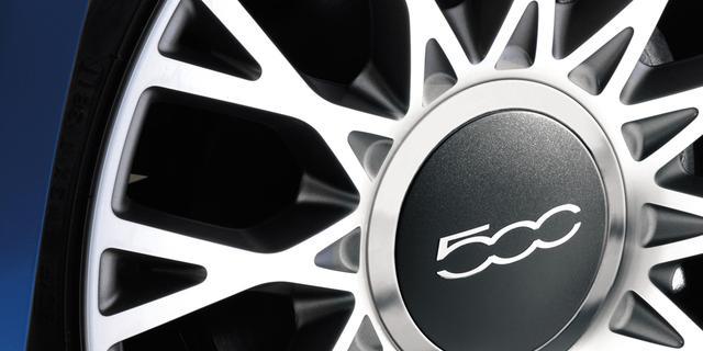 Zwakke vraag noopt Fiat tot productiestop