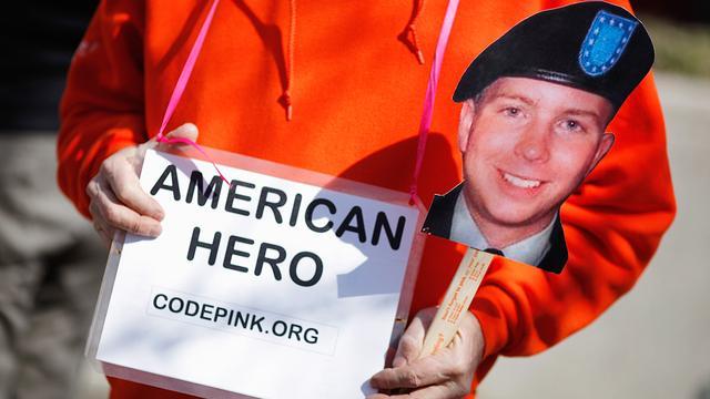 'Bradley Manning had geen kwade bedoelingen'