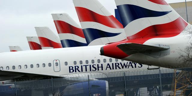 IAG bestelt 20 Airbussen voor British Airways