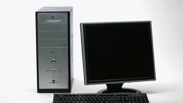Bedrijfsleven doet desktop in de ban