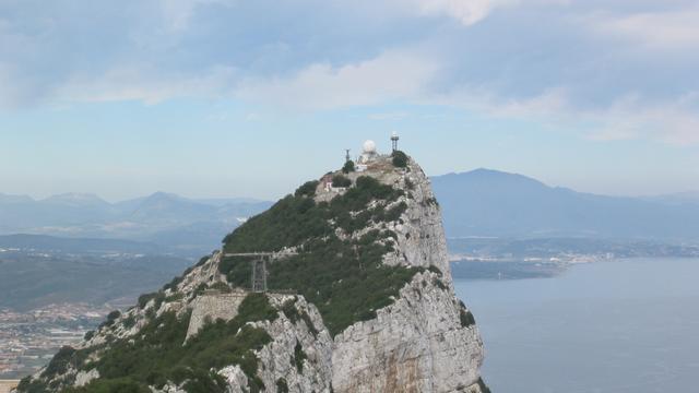 Spaanse ambassadeur op matje over Gibraltar