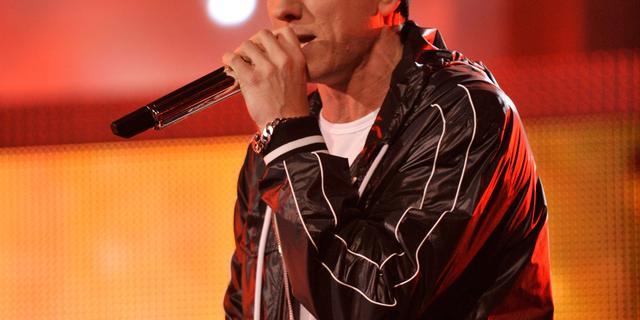 Eminem komt dit jaar met nieuw album
