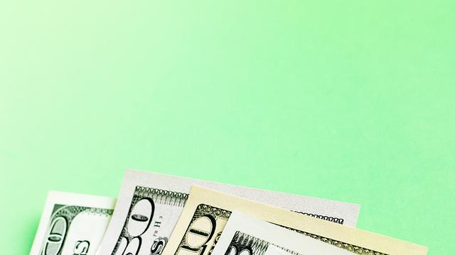 Schulden huishoudens VS gedaald