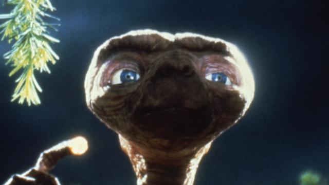 Bedrijf wil E.T-games laten opgraven voor documentaire