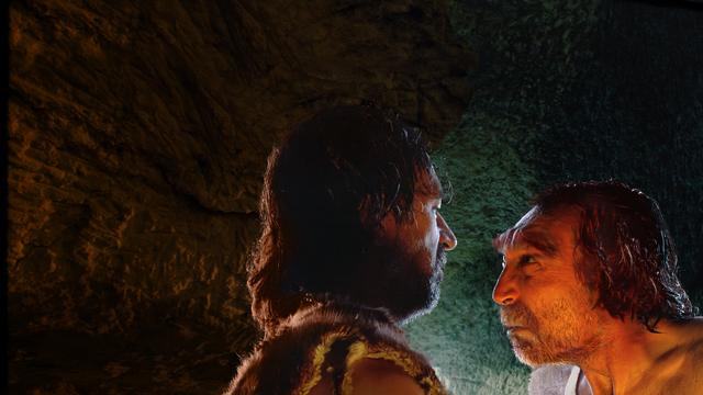 Neanderthalers begroeven overleden soortgenoten