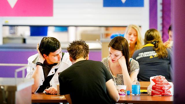 Sociale leenstelsel studenten stap dichterbij
