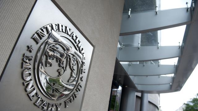'Hervorming financiële sector stokt'