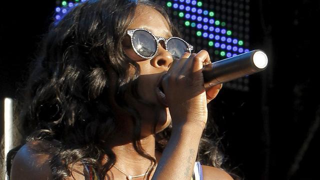 Azealia Banks werkt samen met Kanye West