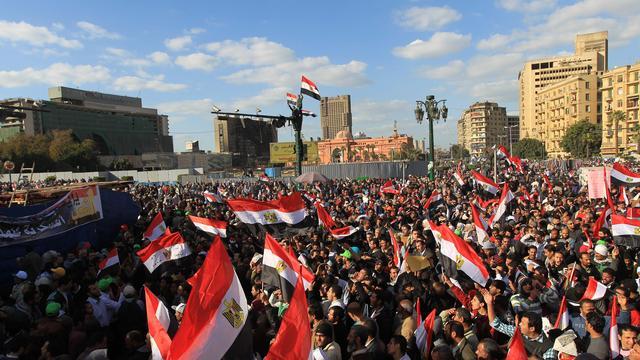 Rellen na doodstraffen voetbaldrama Egypte