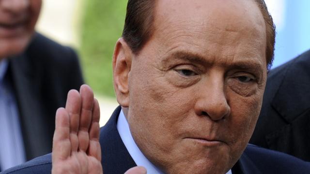 Regering Italië krijgt vertrouwen Kamer