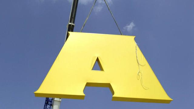Ikea behaalt ruim 3 procent meer omzet