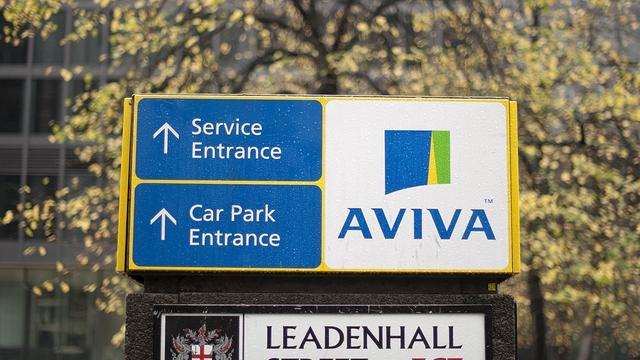 Aviva wil rest belang Delta Lloyd verkopen