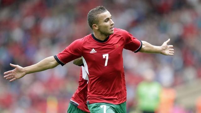Labyad definitief naar Sporting Portugal