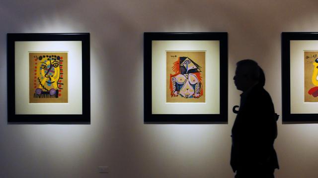Kunstliefhebber weet niks van belastingvoordelen