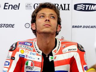 De zevenvoudig wereldkampioen in de MotoGP verlaat Ducati na twee teleurstellende seizoenen.