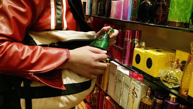 Winkeliers claimen schade vaker bij dief