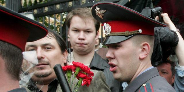 Klopjacht in Russische stad na vondst lijken