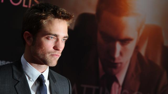 Robert Pattinson wederom meest sexy man
