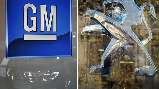 GM investeert in fabriek