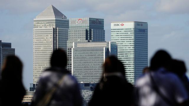HSBC verwacht flinke boete voor valutafraude