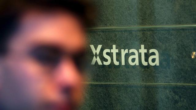 Xstrata krijgt uitstel over bod Glencore