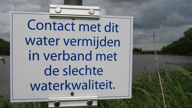 Zwavelzuur gelekt in Kanaal Gent-Terneuzen