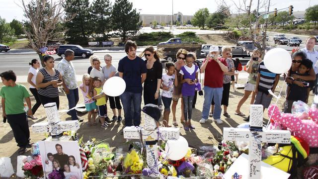 Warner Bros. doneert geld aan slachtoffers Denver