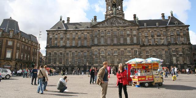 Amsterdam onder populairste hotelbestemmingen Europa