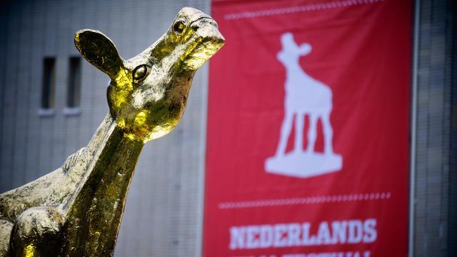 NFF woensdagavond van start in Utrecht