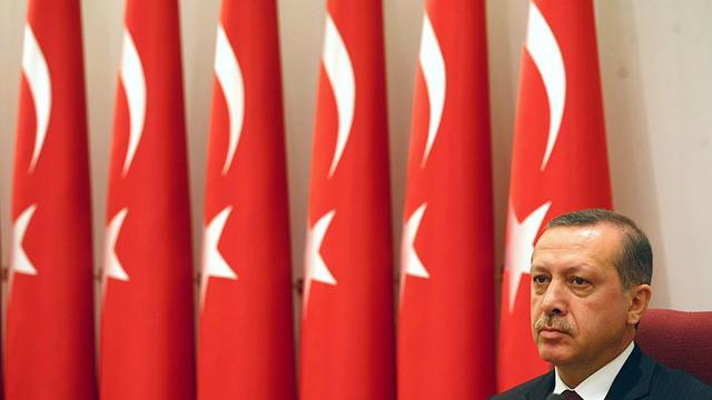 Turkije wil niet aan zijlijn Syrië blijven