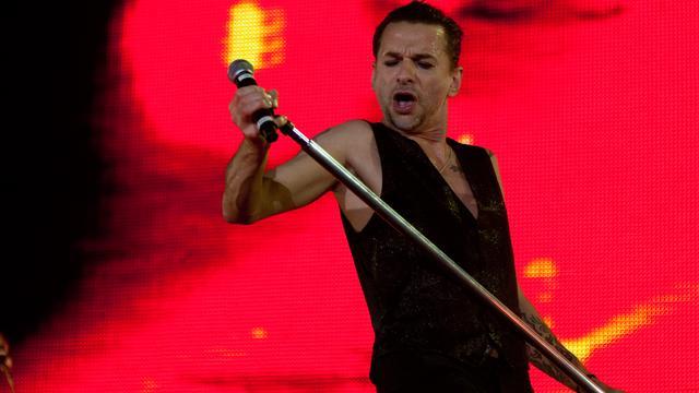 Depeche Mode te horen vanaf Utrechtse Domkerk