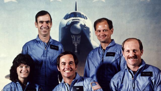 Eerste Amerikaanse in de ruimte is overleden