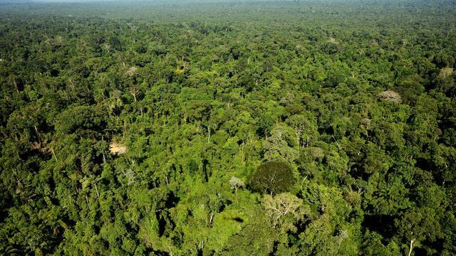 'Tropen meeste last van klimaatverandering'