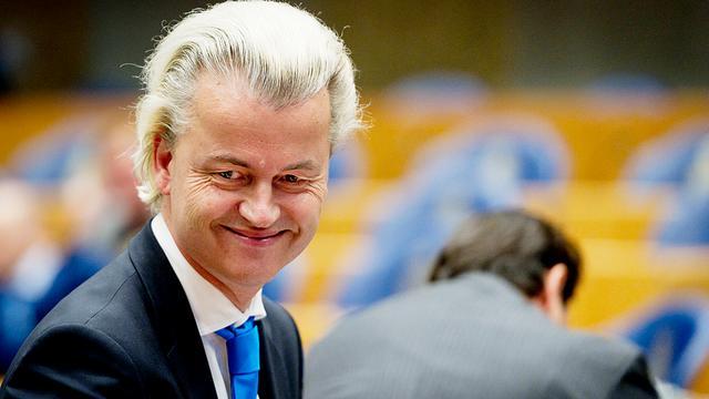 PVV-stemmer blij dat Wilders weer meedoet