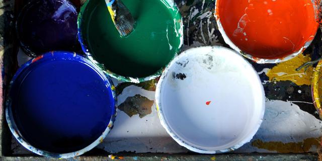 Loon schilders met ruim 2 procent omhoog