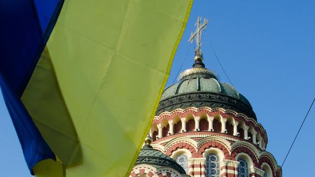 Omstreden homowet aangenomen in Oekraïne