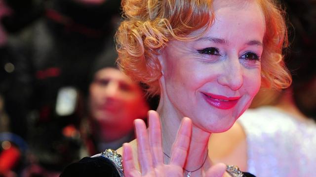 Duitse actrice Susanne Lothar overleden