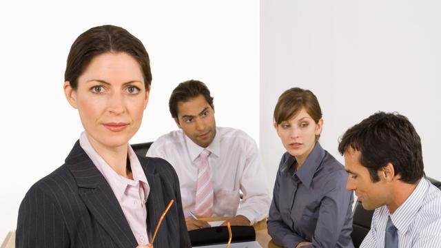 'Vrouwelijke ondernemer groeit minder'