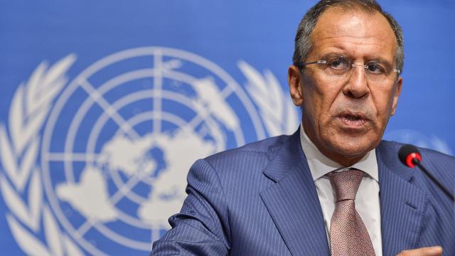 Moskou verdedigt offensief Syrisch leger