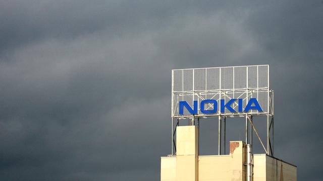 Nokia staakt productie mobiele telefoons in Finland