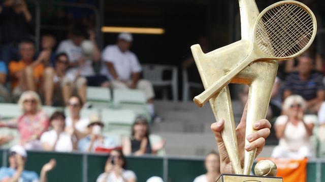 Haase wint opnieuw in Kitzbühel