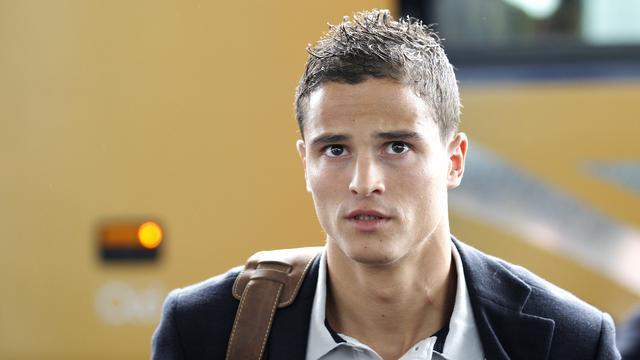 Afellay staat voor verhuur aan Schalke 04